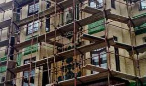 fasadna skela